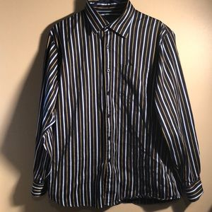 Indigo Palms Co. Tommy Bahama Button Down Shirt